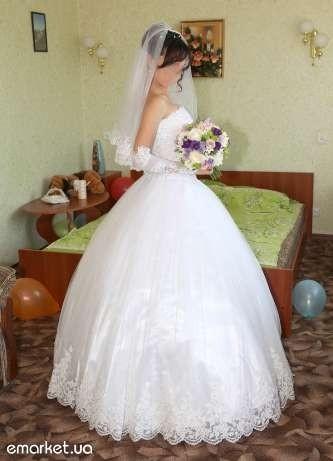 Свадебные платья цены кривой рог