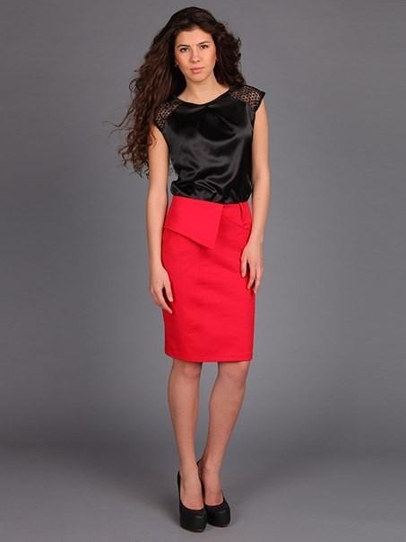 Юбки и блузки недорого 48