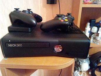 Xbox 360 Slim Доска объявлений Кривой Рог