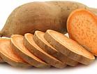 батат - лучшая альтернатива картофелю