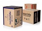Растворимый сублимированный кофе Касик, Кокам, Игуация, Эквадор,Малайзия, оптом