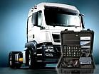 Компьютерная диагностика грузовых автомобилей Кривой Рог