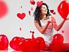 Подарочные Сертификаты в День Святого Валентина!!!