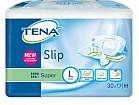 Ночные подгузники TENA Slip Super Large??? (в упаковке 30 шт.) удобны