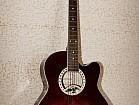 Акустическая гитара TREMBITA LEOTON L-17 CR