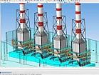 Курси - Проектування в графічному редакторі КОМПАС