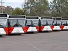 Водитель автотранспортных средств (автобус)