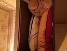 Пуховые подушки на дачу 4 шт