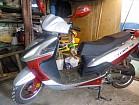 Продам скутер вайпер шторм 50