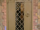 Металлические двери!