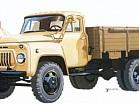 Продаеться ГАЗ-52