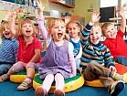 Мини-детский сад от 1,5 до 5 лет
