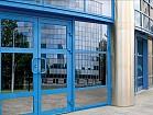 Алюминиевые конструкции- окна, двери-перегородки