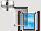 ремонт-замена-изготовление москитных сеток