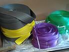 продам текстильную  ленту  для изготовления текстильных строп