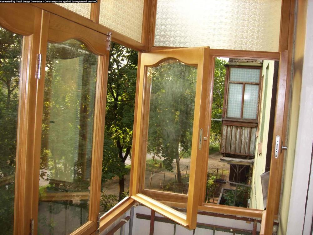 Рамы для балкона деревянные своими руками 66