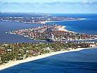 Отдых у моря: Коблево, Затока, Каролино Бугаз
