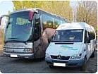 Заказать микроавтобус,автобус