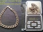 Браслеты золото 585 пробы в ассортименте (изготовление изделий под заказ любой сложности)
