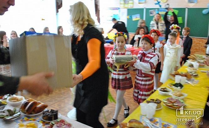 10 марта ученики 1д класса (классный руководитель дулепова тн) побывали в подшефном детском саду 40