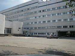 Городской клинический родильный дом (роддом) 1 Кривого Рога - коммунальное учреждение, обеспечивающее надлежащую...