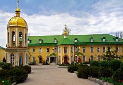 Свято-Покровский Женский монастырь в Кривом Роге был основан в мае 1997 года, по решению Священного Синода Украинской...