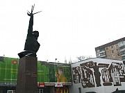 Развлекательные центры.  Дзержинский р-н, пр. Гагарина 46.  1. Адрес.  Современник.