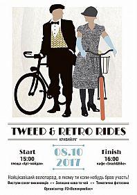 Tweed & Retro Rides