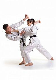 Чемпионат по киокушин карате