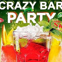 Crazy Bar Party