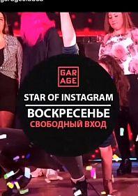 Star of Instagram