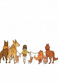 Little Big Dog Walk 2020