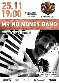 Mr no Money Band