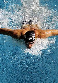 Всеукраїнський турнір з плавання