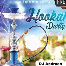 Hookah Party