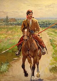 Багатоголосся козацького степу