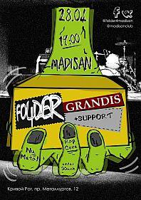 Folder4 | Grandis