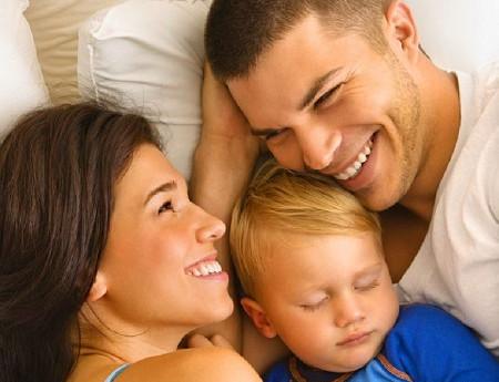 День Сім'ї, Кохання, Вірності