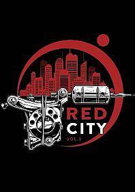 Redcity Tattoo Fest