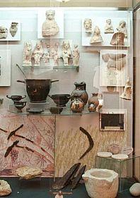 Полевой дневник археолога