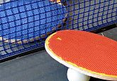 Чемпіонат міста з настільного тенісу
