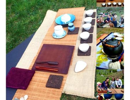 Чайный пикник