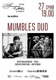 Mumbles Duo