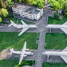 Історія  авіації  в об'єктах  колекціонування
