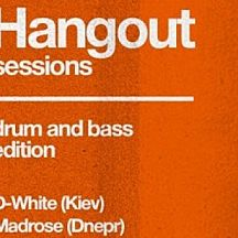 Hangout Sessions / Drum and bass edition