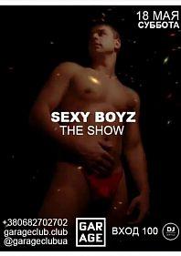 Sexy Boyz Show