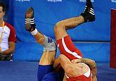 Чемпіонат міста з боротьби самбо