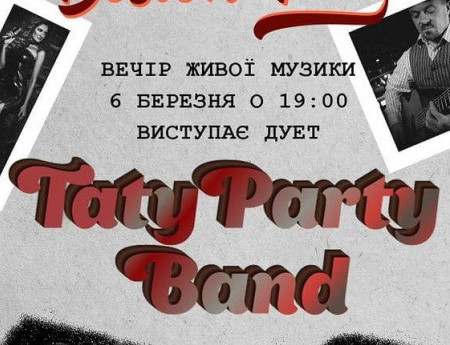 TatyParty Band