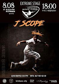 J scope