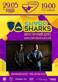 Sharp Sharks